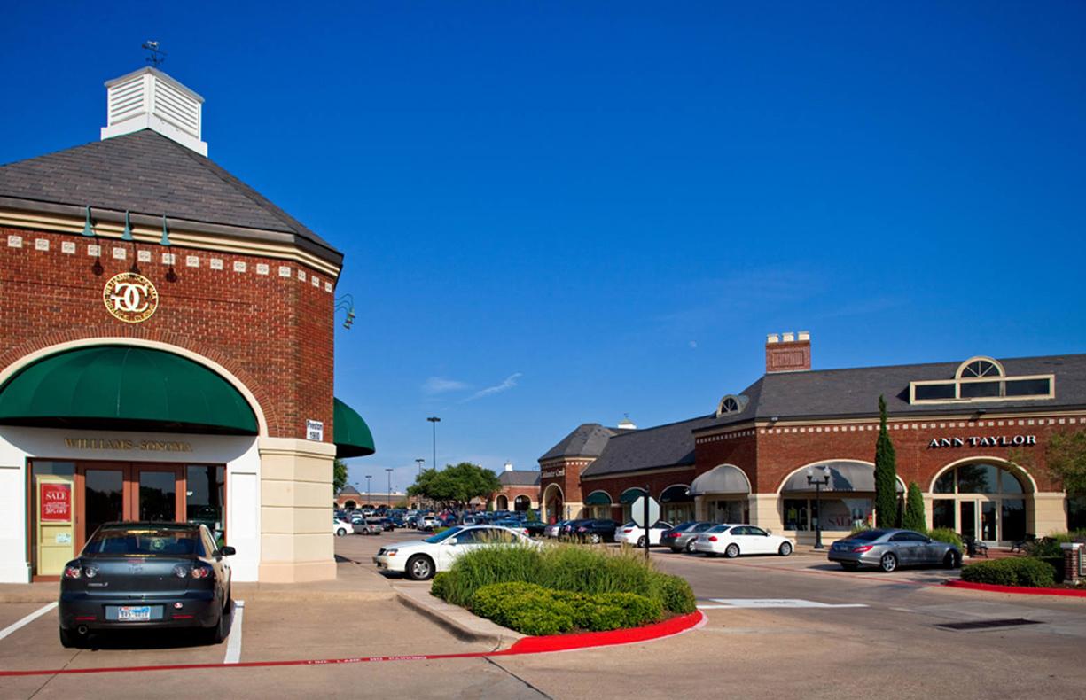 Preston Park Village | Plano, TX