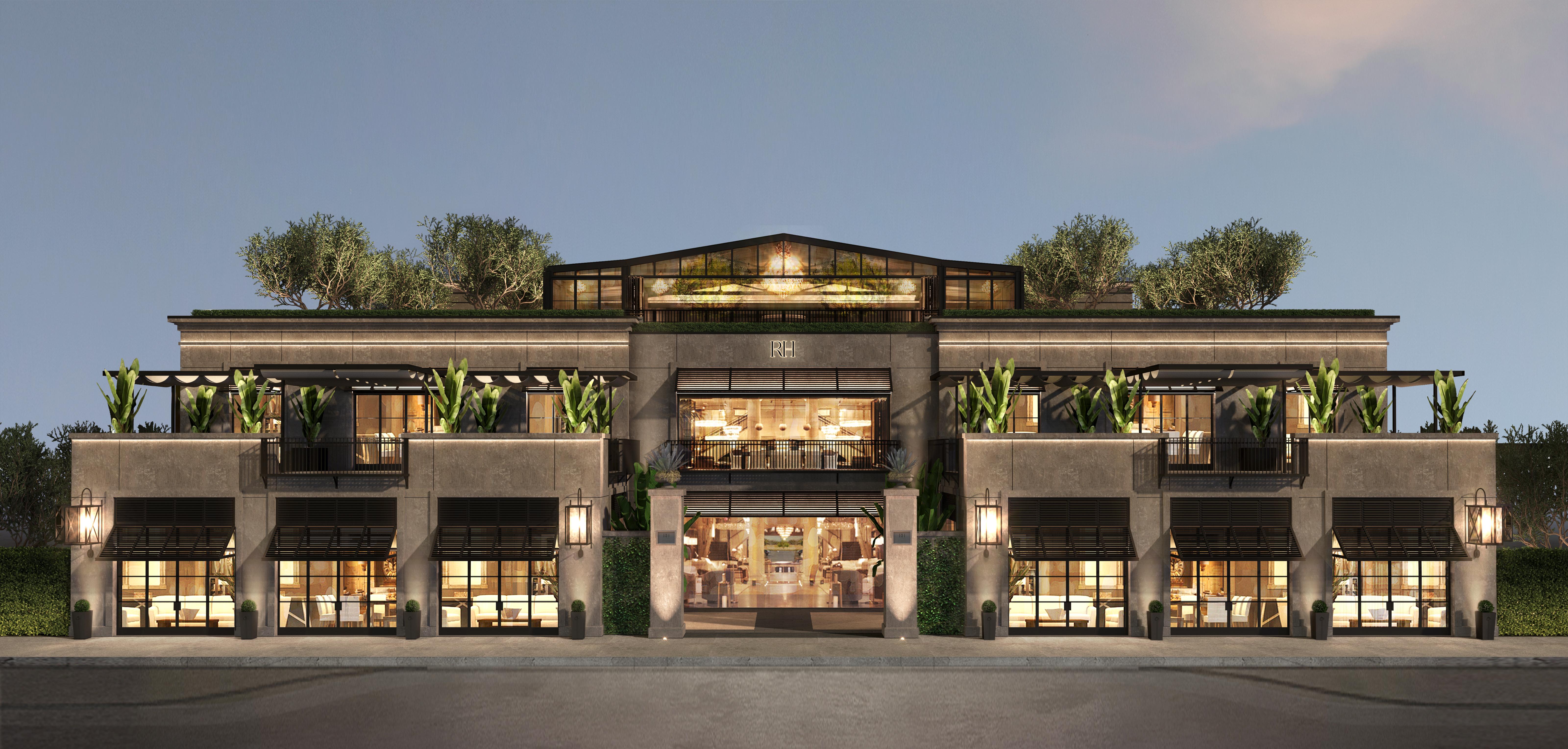 Knox Retail | Dallas, TX